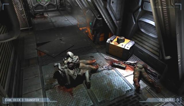 Doom 3 Game Free Download Full Version