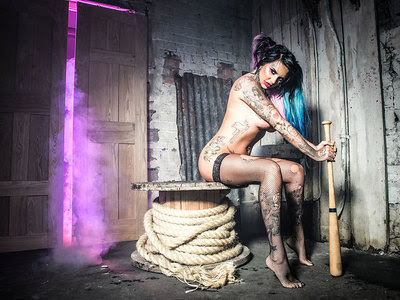 Jemma Lucy exposed