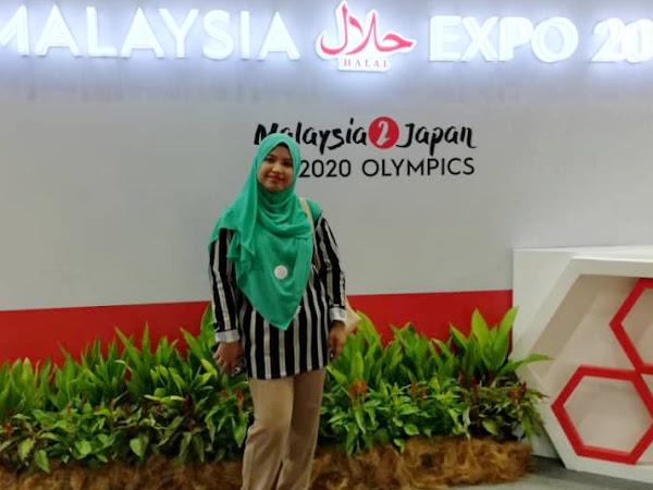 Jom ramai-ramai ke Malaysia Halal Expo 2019  di Kuala Lumpur Convention Centre