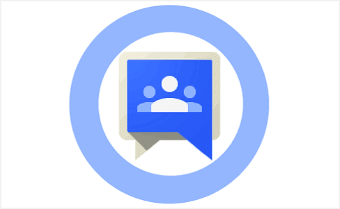how to create a forum with Google Groups