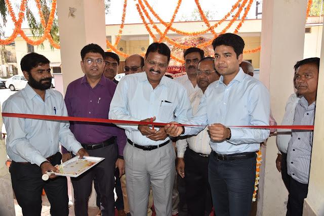 Ajmer, Rajasthan, Ajmer Collector, Gaurav Goyal