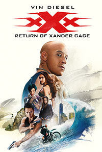 Download XXX Return of Xander Cage (2017) WEBDL Subtitle Indonesia