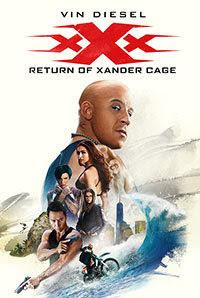 Download XXX Return of Xander Cage (2017) WEBDL Subtitle Indonesia