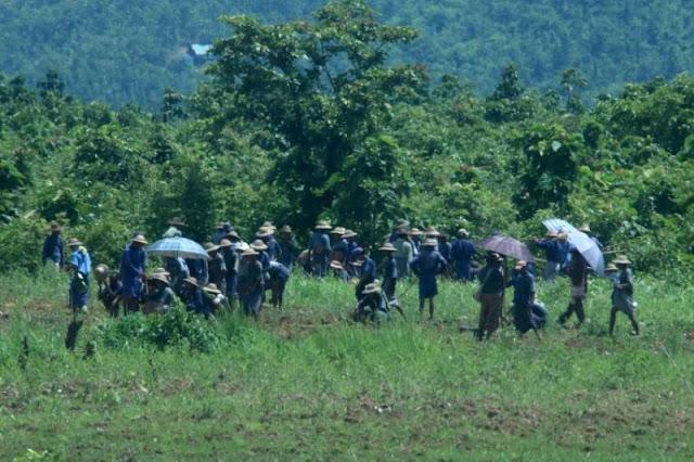 ေဆြဝင္း (Myanmar Now) ● ဘဝမကူးသည့္ေန႔မရွိေသာ ဘဝသစ္အက်ဥ္းစခန္းမ်ား