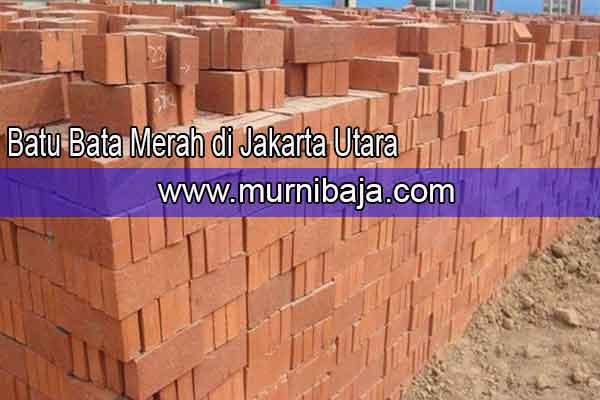 Harga Batu Bata Merah Jakarta Utara