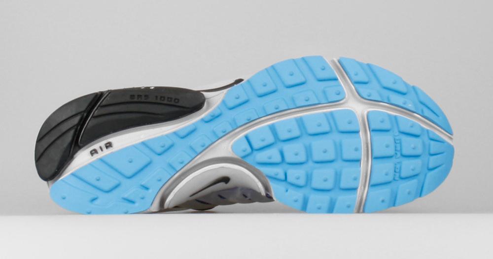 93d161fc40fb Nike Air Presto QS Lightning