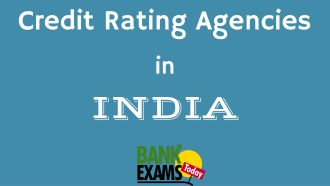 rating agencies in india