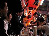 6 Rutinitas Jelek serta Kekurangan dari Orang Jepang