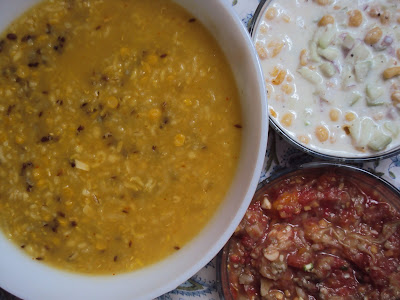 recipe of multi grain khchdi and how to make khichdi meals exciting