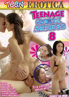 Teenage Sex Addicts 8