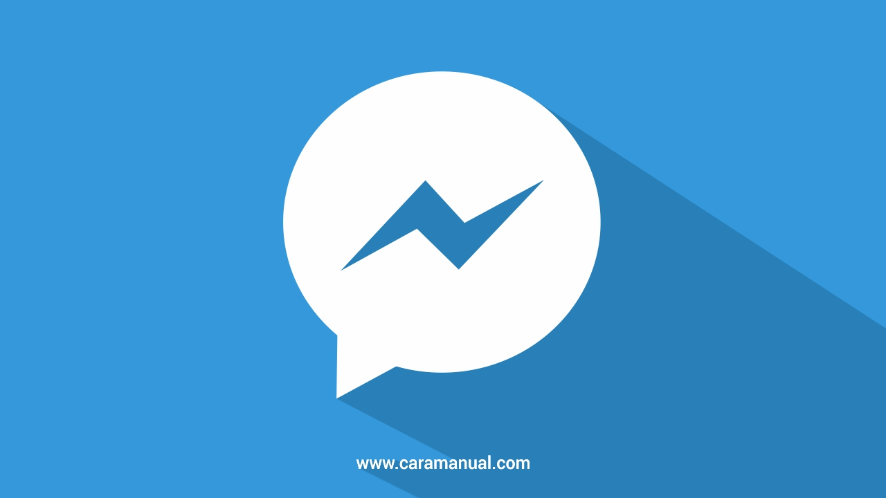 Cara Memasang Live Chat Facebook Messenger di Blogger