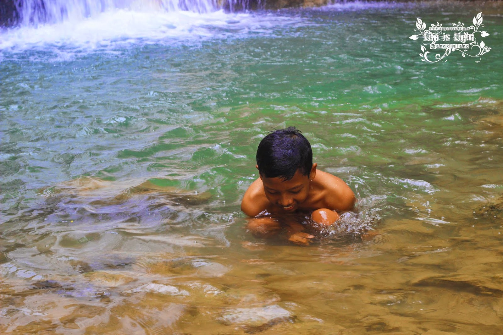 main air di curug