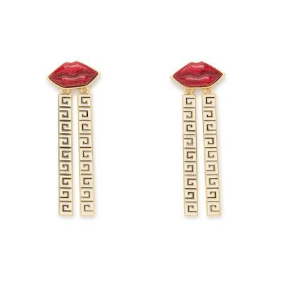 Acessórios - Bijuteria Bimba & Lola earrings brincos