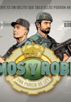 Olmos y Robles Temporada 1
