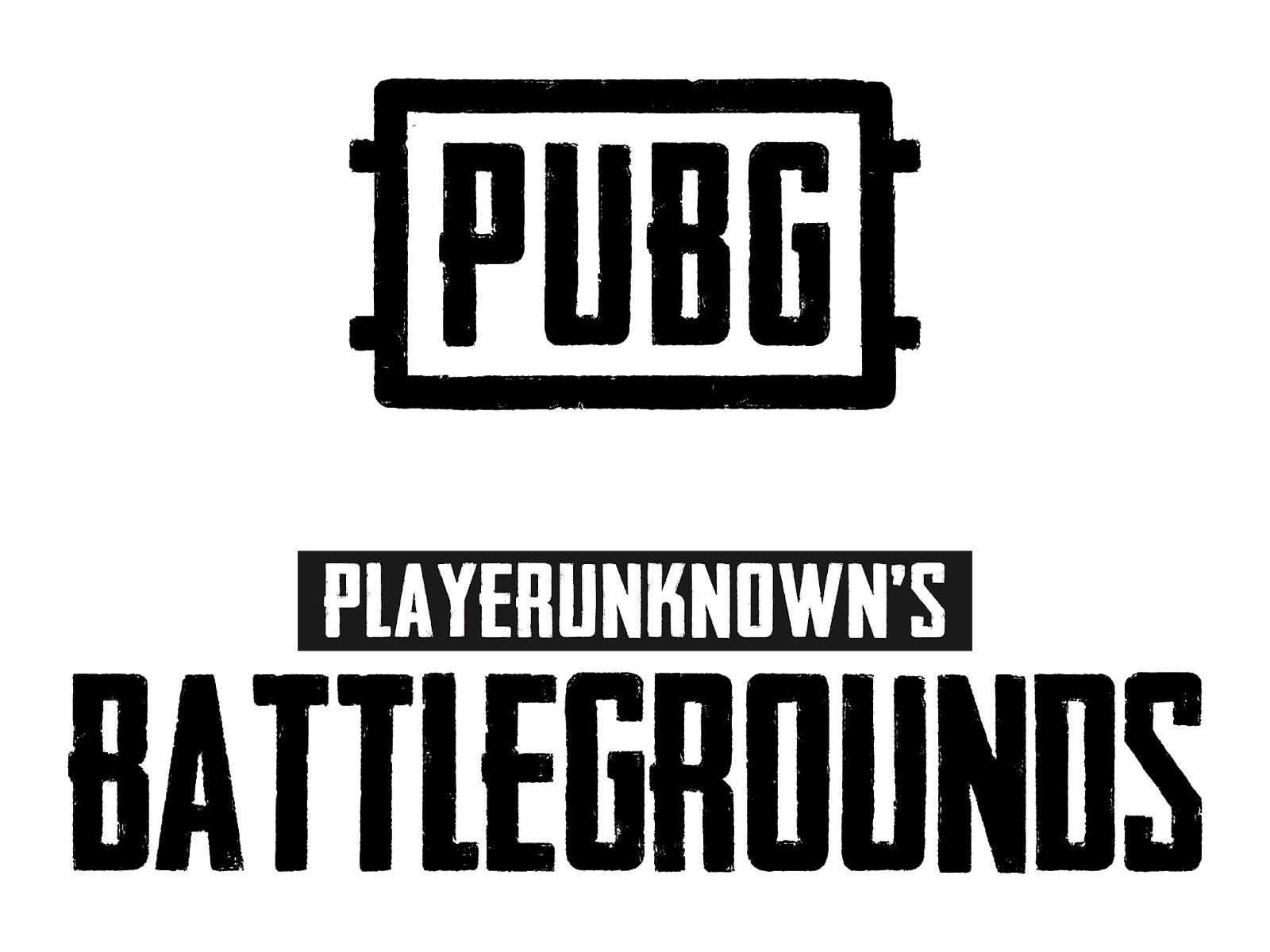 Download Vector Logo Pubg Playerunknowns Battlegrounds Cdr Png