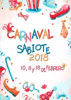 Sabiote - Carnaval 2018