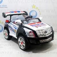 Mobil Mainan Aki DoesToys DT810 Cadillac 2 Dinamo