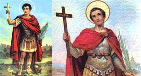 9130217ab542 SANT ESPEDITO  Patrono delle cause urgenti e disperate. Storia del Santo