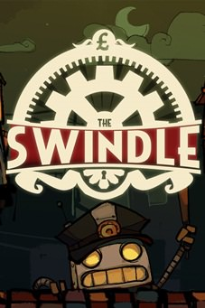 The Swindle - PC (Download Completo em Torrent)