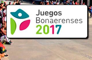 Juegos Bonaerenses Balcarce