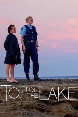 Top Of The Lake : Fatmagü'ün Suçu Ne Konulu Değişik Dizi