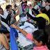 TRÊS LAGOAS| Assistência Social distribui agasalhos às famílias assistidas