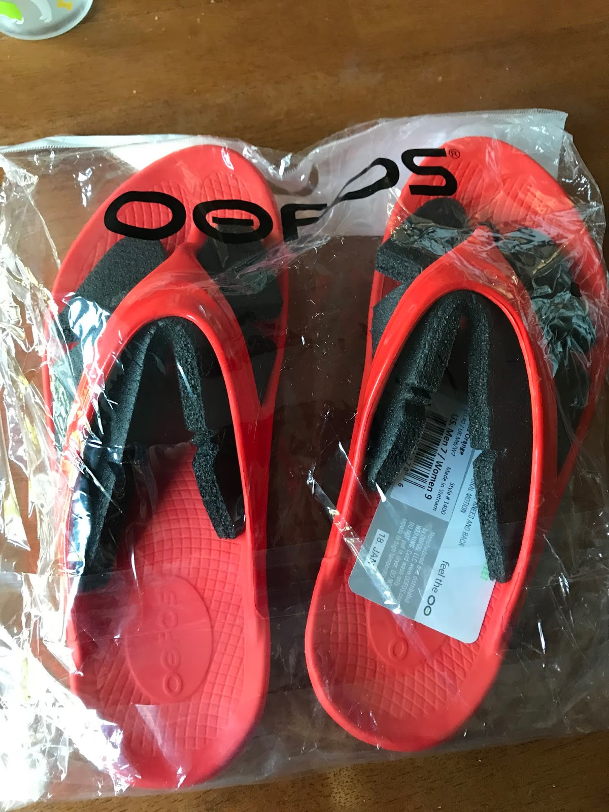 d186bb3b3a49 oofos oolala reviews Oofos OOlala Product review