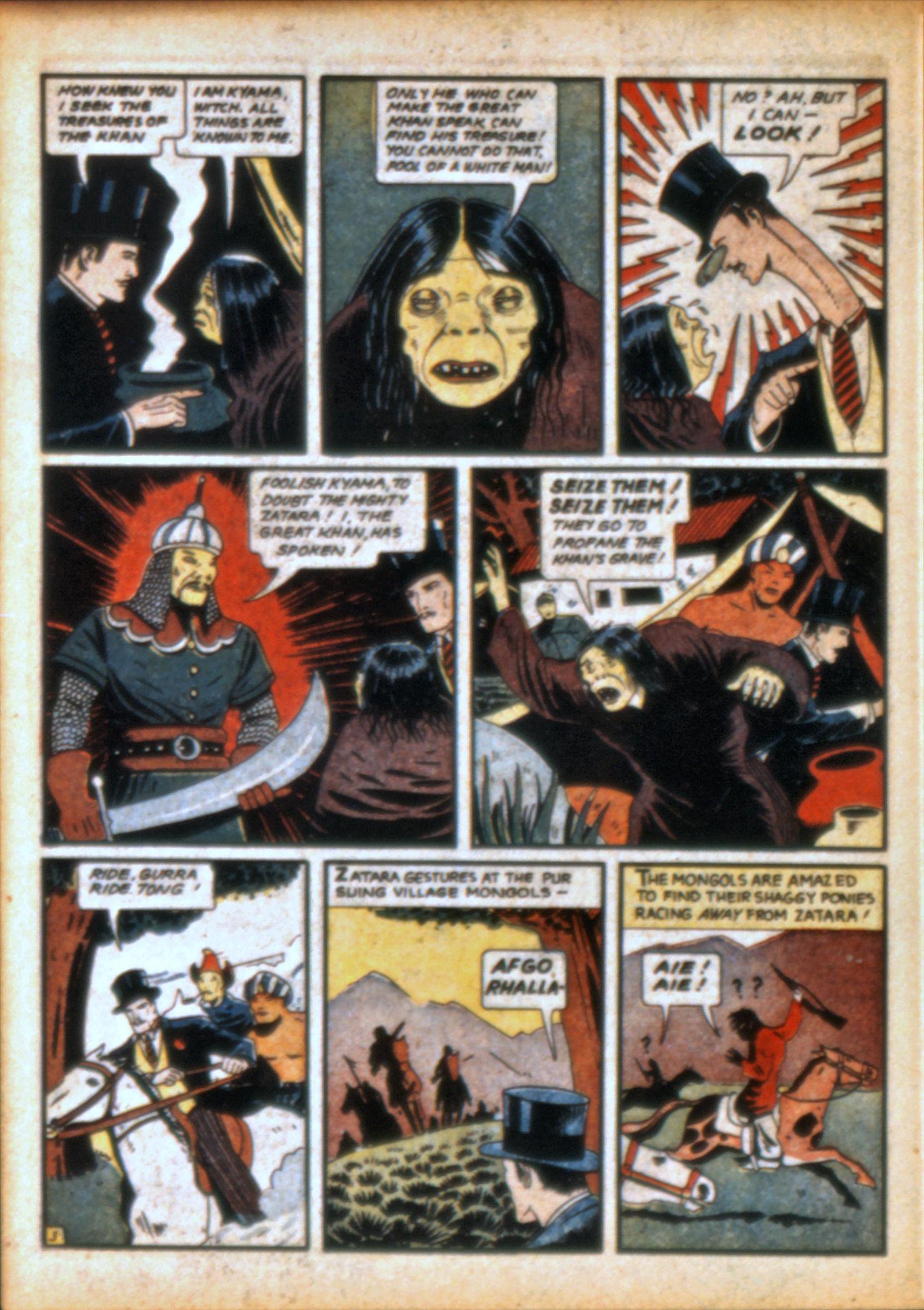 Action Comics (1938) 10 Page 56