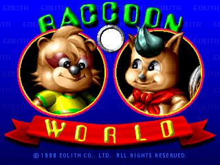 Racoon World