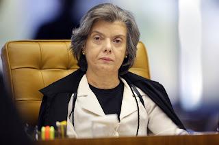 Ministra Carmem Lucia