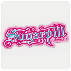Kariss Craves: Sugarpill