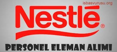 nestle-eleman-alimi