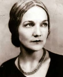 Photo of Katherine Anne Porter.  Image source: http://en.wikipedia.org/wiki/Katherine_Anne_Porter#mediaviewer/File:Katherine_Anne_Porter.jpg