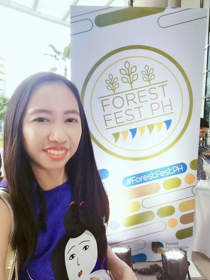 Forest Fest PH at Arya Residences