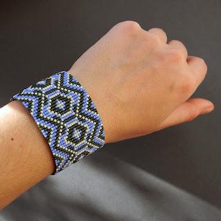 купить широкий женский браслет в стиле этно купить авторский браслет