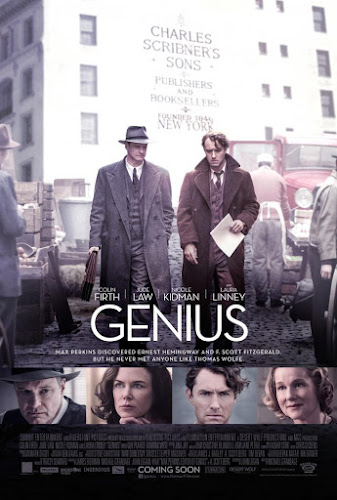 Genius (Web-DL 720p Ingles Subtitulada) (2016)