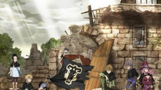 Black Clover (TV) [74/??] [Sub Esp][MEGA]