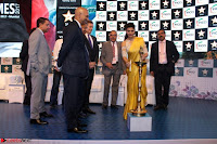 Gorgeous Jacqueline Siddharth Roy Kapur and Raj Nayak At FICCI FRAMES 2017 19.JPG