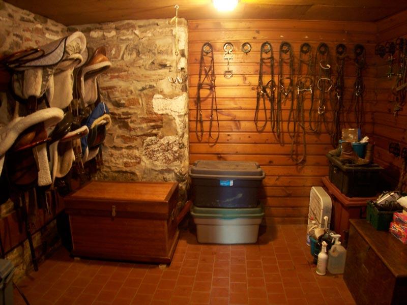 Tack Room Ideas For Horse Persons Tinaturnerringtones