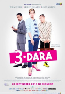 Download film 3 Dara (2015) WEBRip Gratis