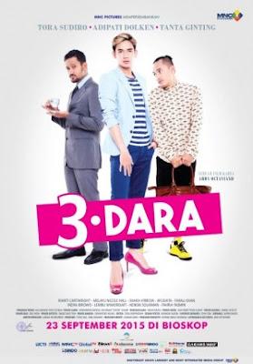 3 Dara Poster