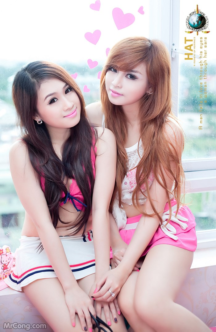 Những cô gái Việt nóng bỏng qua ống kính máy ảnh Hatphoenix (171 ảnh)