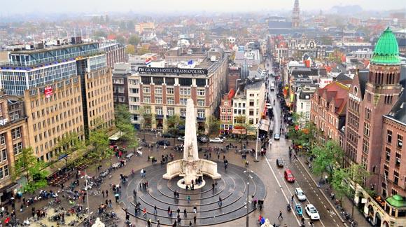 Scaduta marzo ad amsterdam poracci in viaggio i for Hotel centrali ad amsterdam