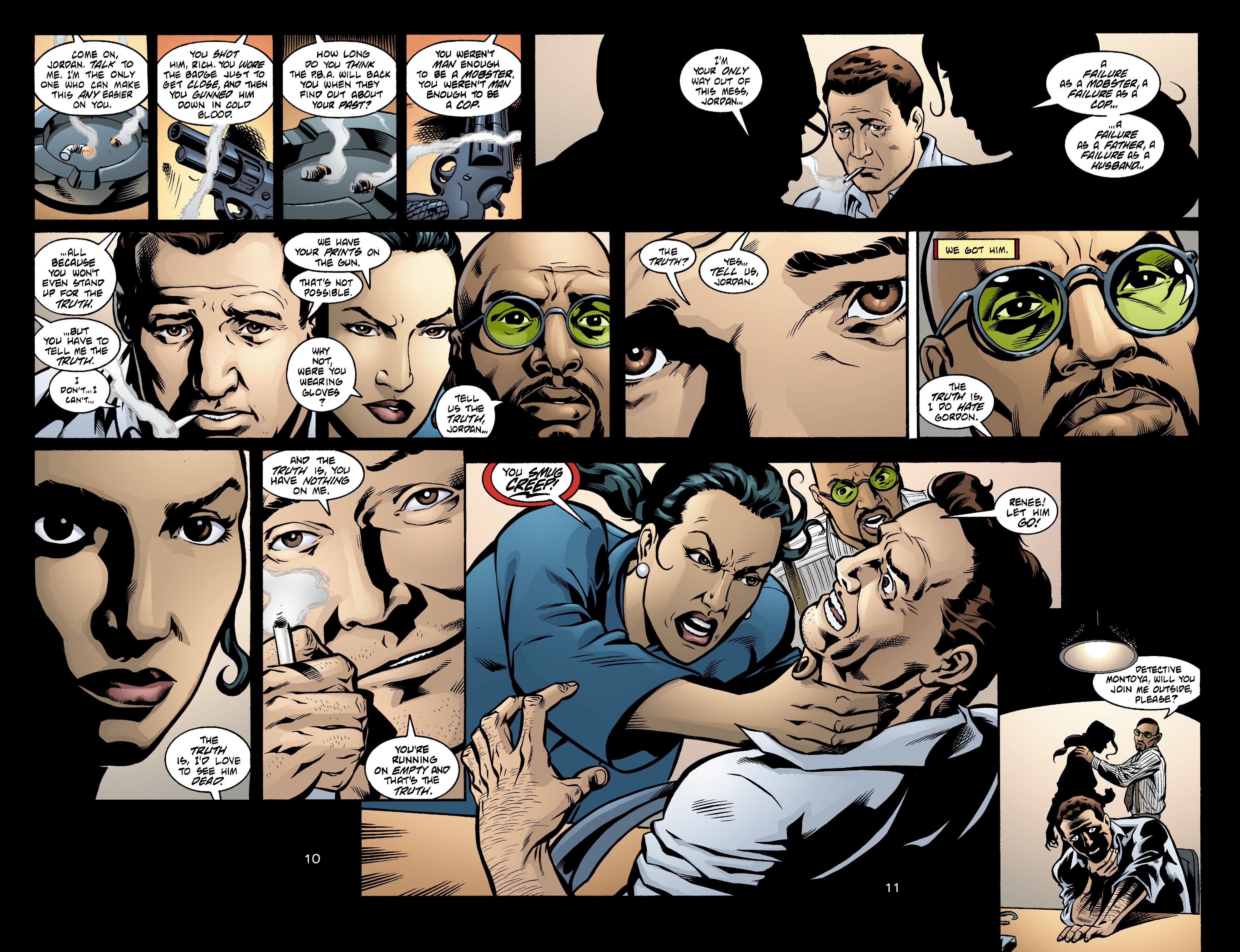 Detective Comics (1937) 754 Page 10
