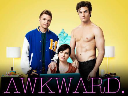 the awkward