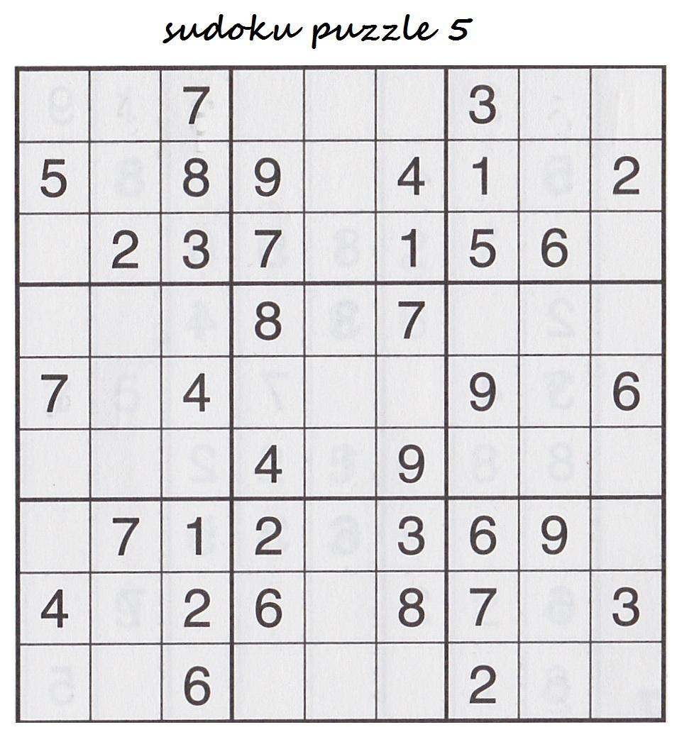 Bonggamom Finds  The Puzzle Baron U0026 39 S Sudoku And Logic Puzzles