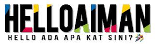 logo helloaiman