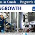 Job Vacancies in Canada - Pengrowth Energy Corp.