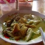 Kuliner Indonesia - Empal Gentong