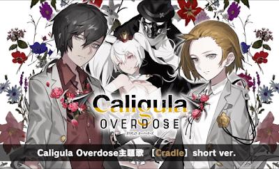 """Revelado el tema principal de """"The Caligula Effect: Overdose"""""""